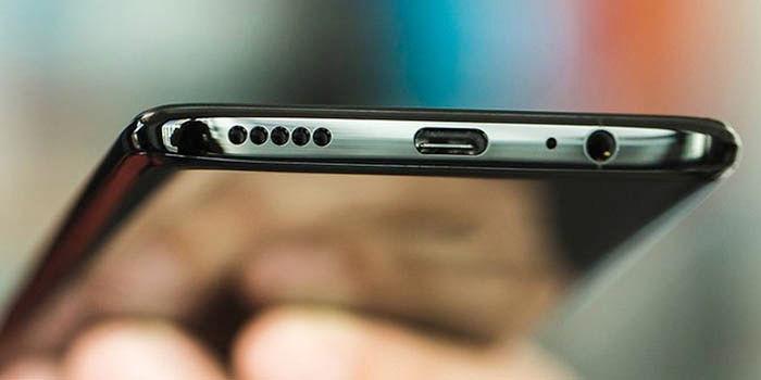 Sonido estéreo en el OnePlus 6