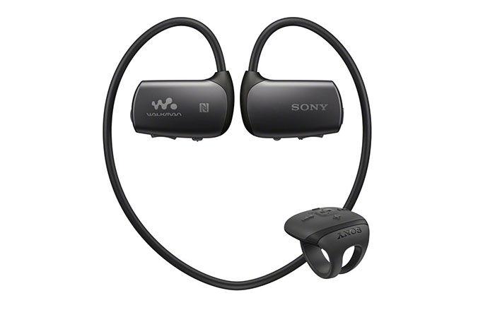 Sony NWZWS613BLK