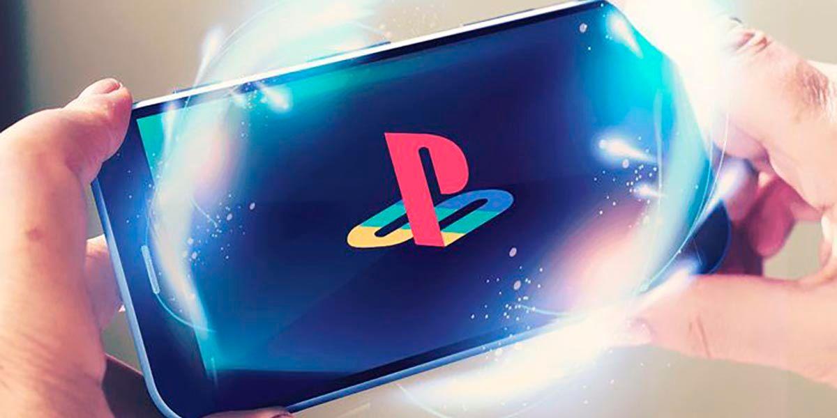 Sony PlayStation llevara sus videojuegos a los moviles