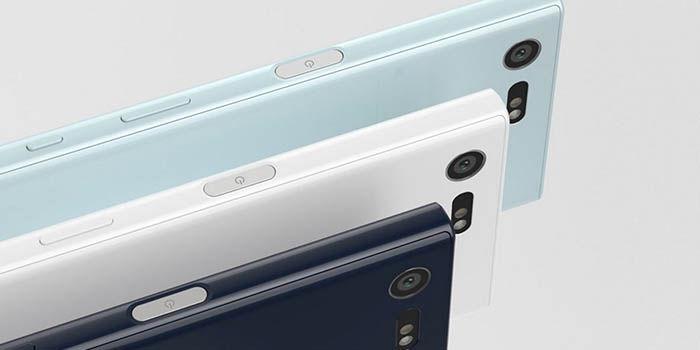 Sony Xperia X Compact Precio