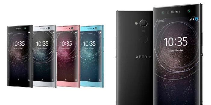 Sony Xperia XA2 Ultra L2 especificaciones precio