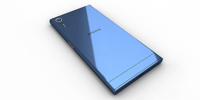 Sony Xperia XR Lanzamiento