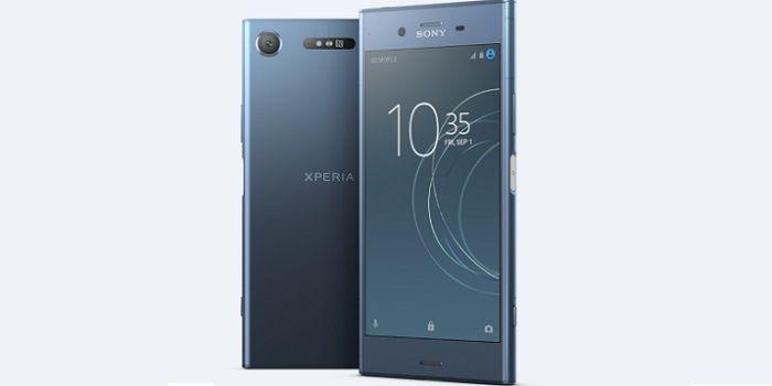 Sony Xperia XZ1 caracteristicas precio