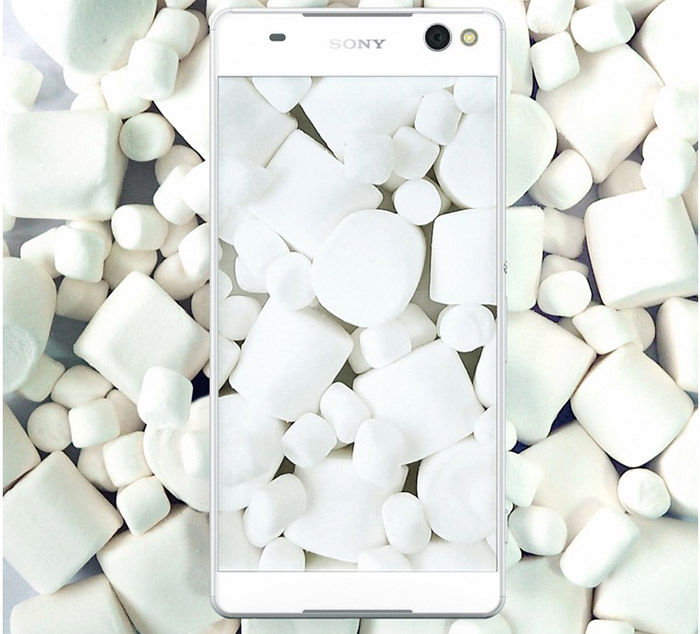 Sony actualizables a Android Marshmallow