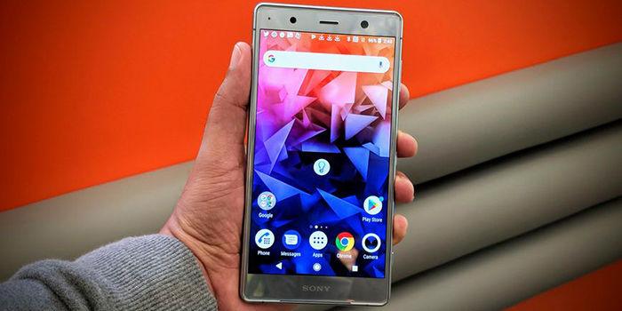 Sony lanzara telefono con 6 camaras traseras