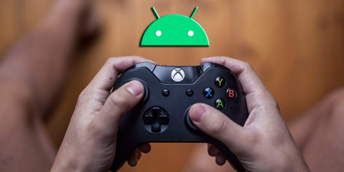 Soporte apps Android Xbox