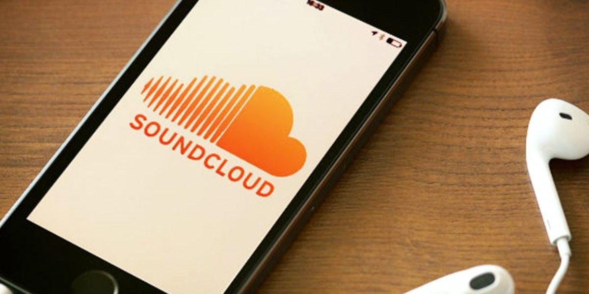 Soundcloud música gratis