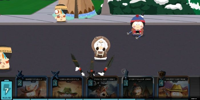 South Park disponible para iOS y Android