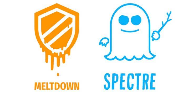Spectre y Meltdown