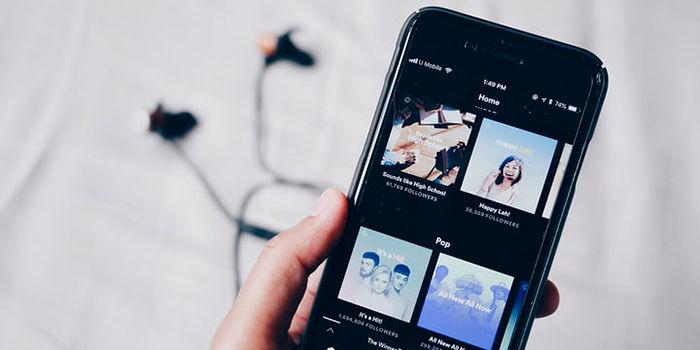 Spotify no reproduce canciones Android solucion