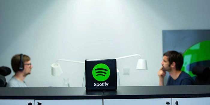 Spotify prepara salida a bolsa