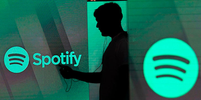 Spotify vendra instalado por defecto en dispositivos Samsung