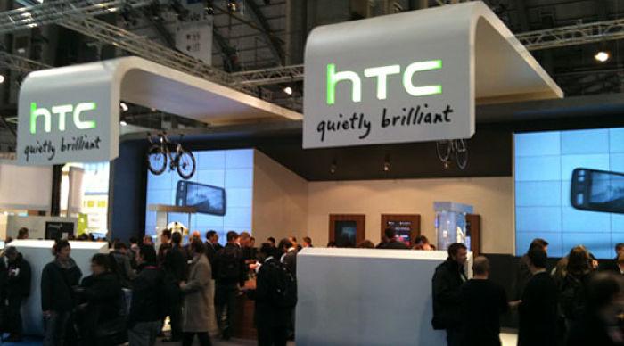 Stand HTC