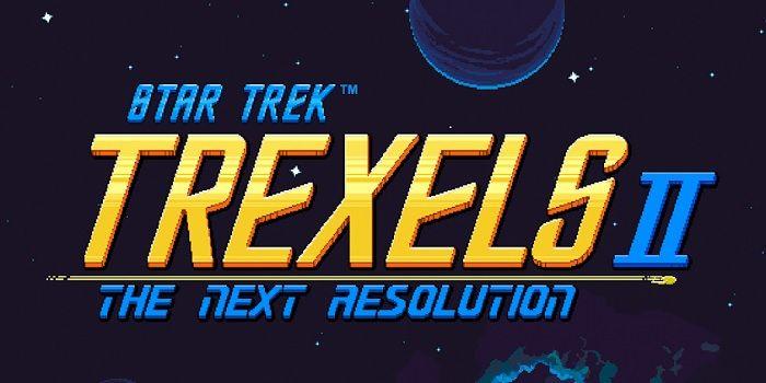 Star Trek Trexels II para Android