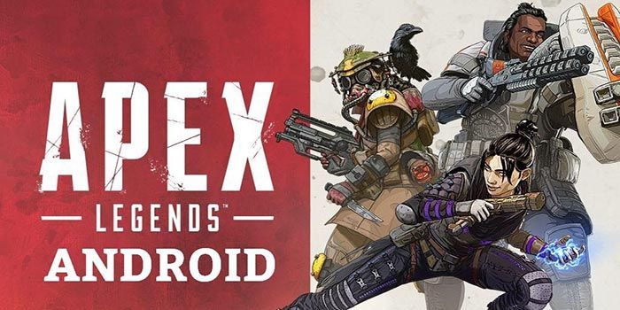 Stickers de Apex Legends para Android