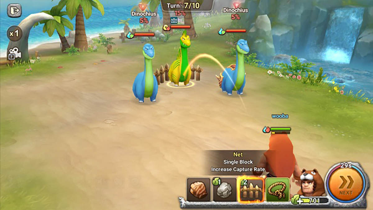 StoneAge World jugar con amigos