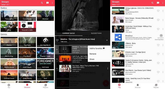 como descargar mp3 de youtube android