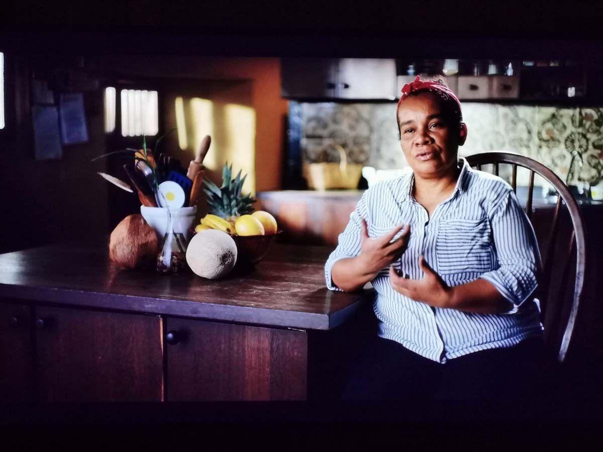 Street Food Latinoamerica episodio Colombia