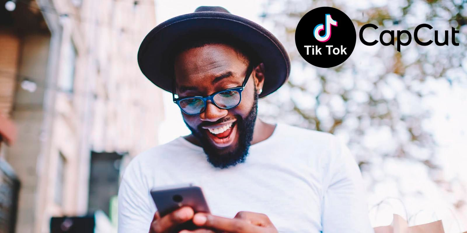 Subir videos desde CapCut a TikTok aumenta alcance