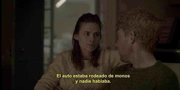 Subtitulos Netflix