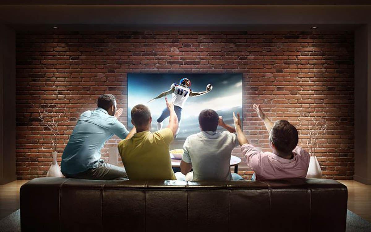 Super Bowl 2020 gratis online