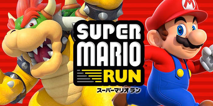Super Mario Run Android Marzo 2017