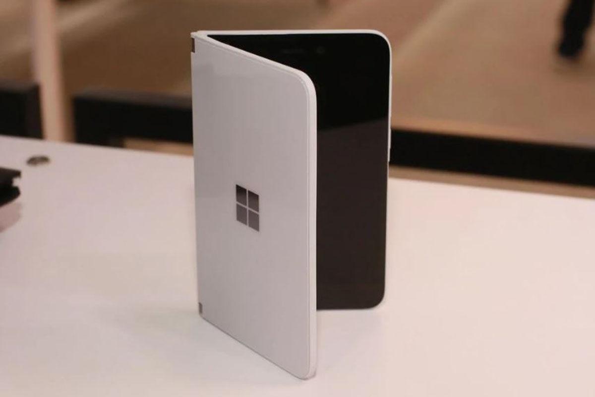 Surface Duo filtracion