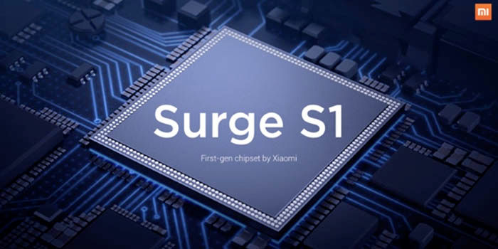 Surge S1 Xiaomi