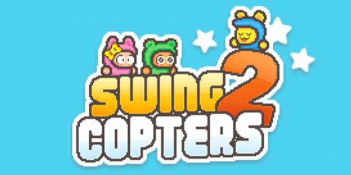Swing Copters 2 gratis