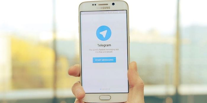 TELEGRAM ANDROID GRUPOS