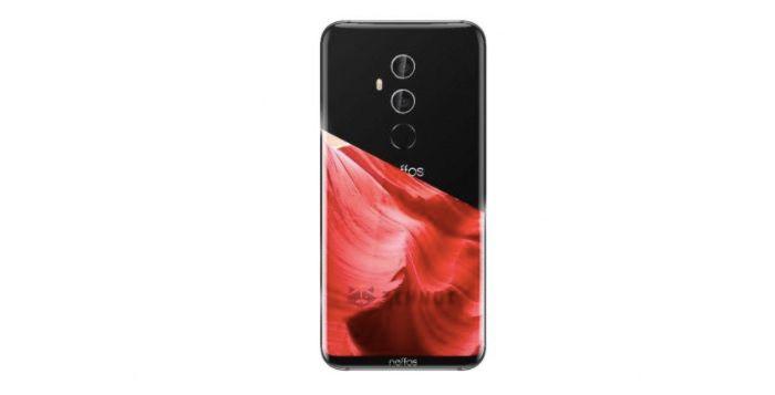 TP-Link Neffos el mejor clon del Galaxy S8