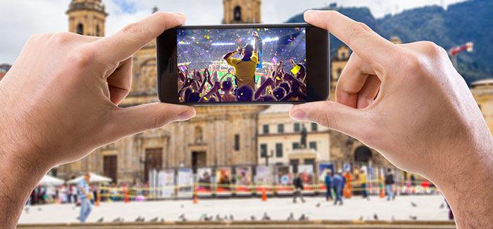 TV España Online Gratis