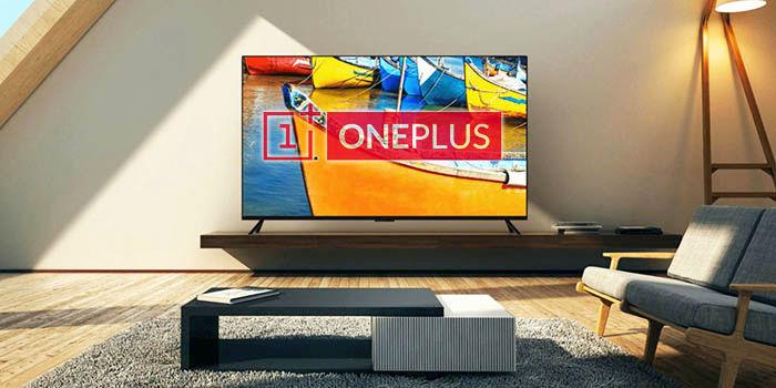 TV OnePlus