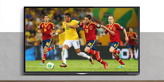 TV Smart TV 4K oferta