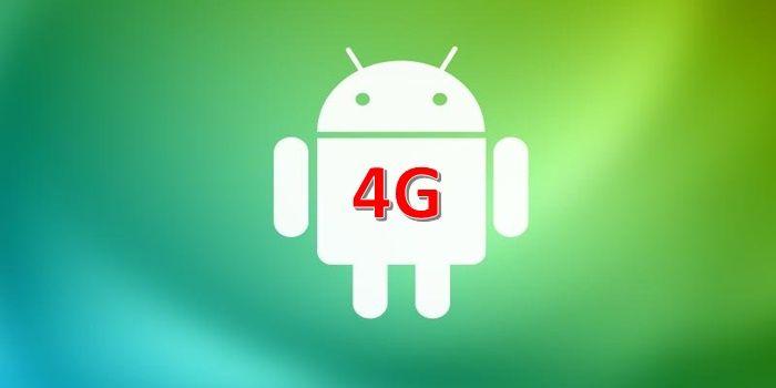 Tablets con 4G