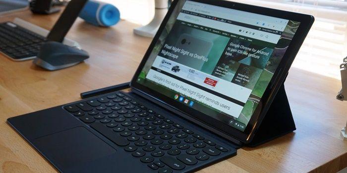Tablets/ordenador portátil
