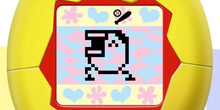 Tamagotchi regresa android ios
