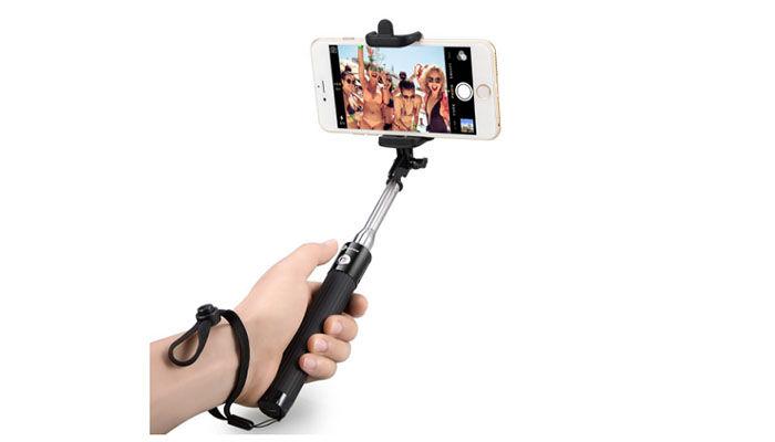 a0c0c3b527f Los 5 mejores palos para selfie con Bluetooth