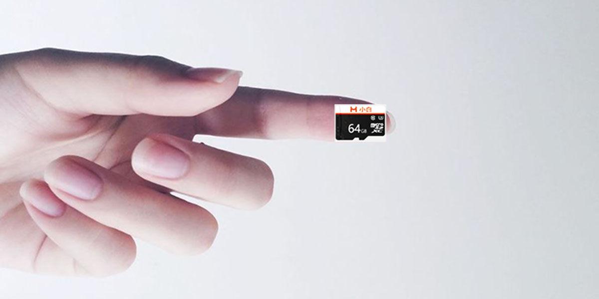 Tarjeta microSD Xiaomi