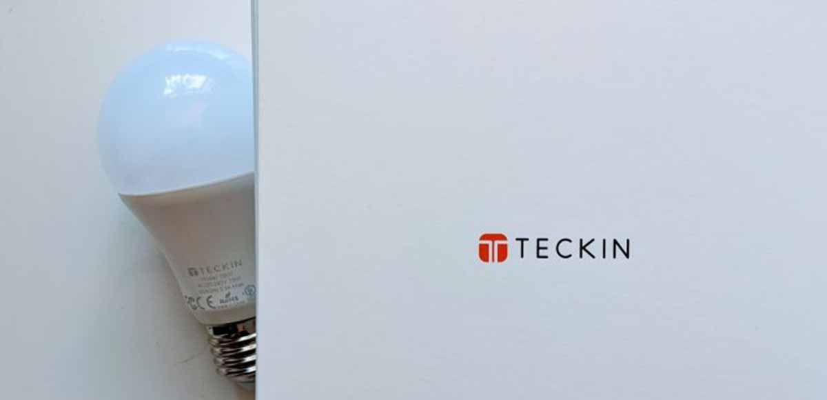Teckin Smart Bulb la bombilla economica por excelencia