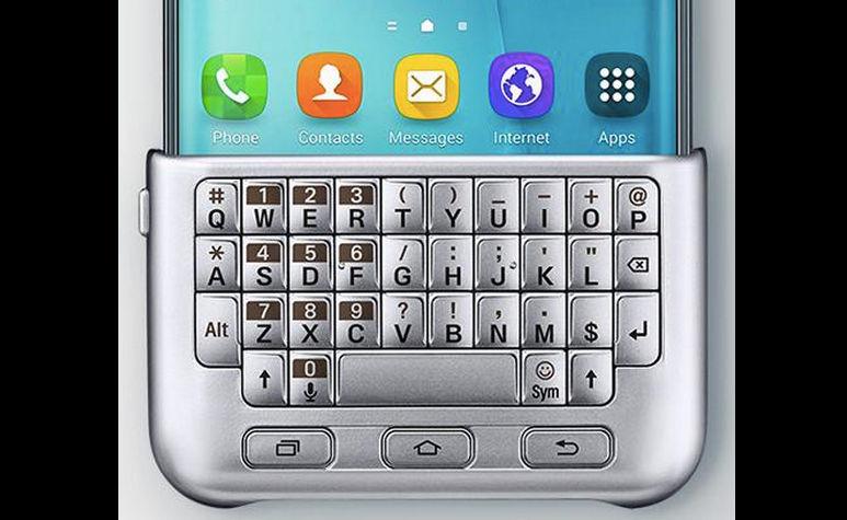 Teclado Galaxy S6 Edge Plus
