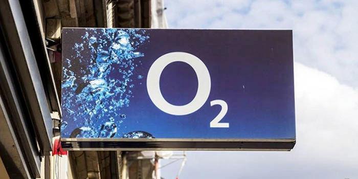 Telefónica O2 en España
