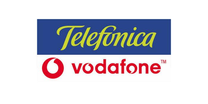 Telefonica y Vodafone atacadas por hackers