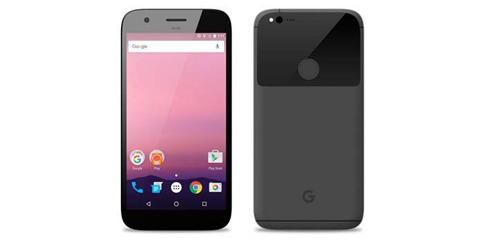 Telefono Google 2016
