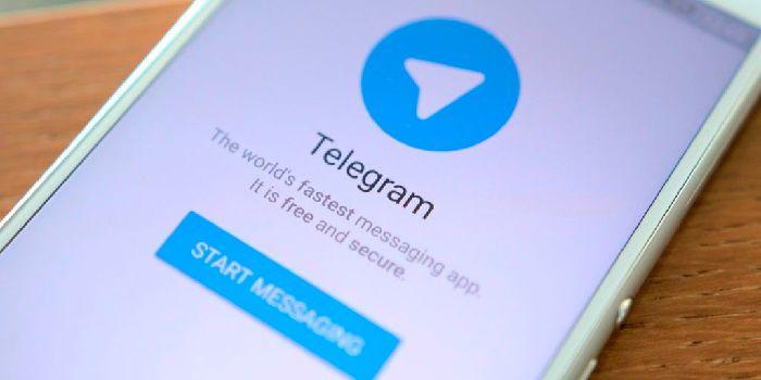 cómo jugar en Telegram