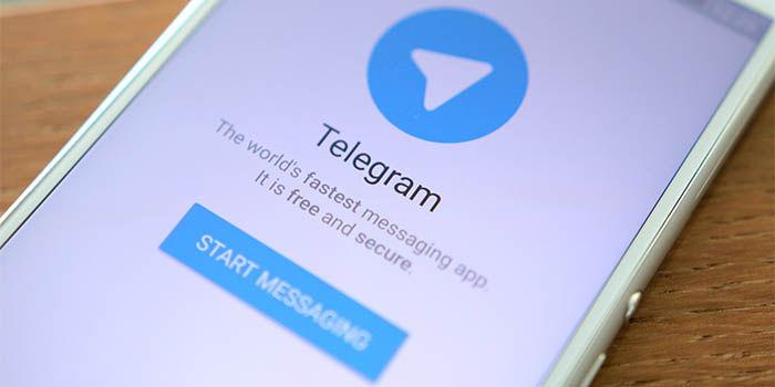 Telegram la mejor aplicación de mensajería instantánea