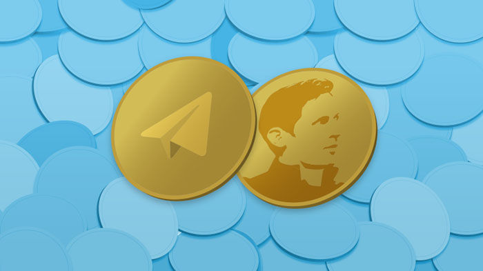Telegram podria lanzar su bitcoin en octubre