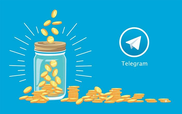 Telegram quiere ganar dinero