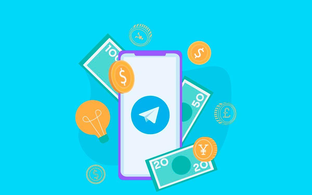 Telegram quiere monetizar su plataforma
