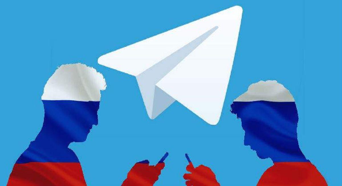 Telegram ya no se encuentra bloqueado en Rusia
